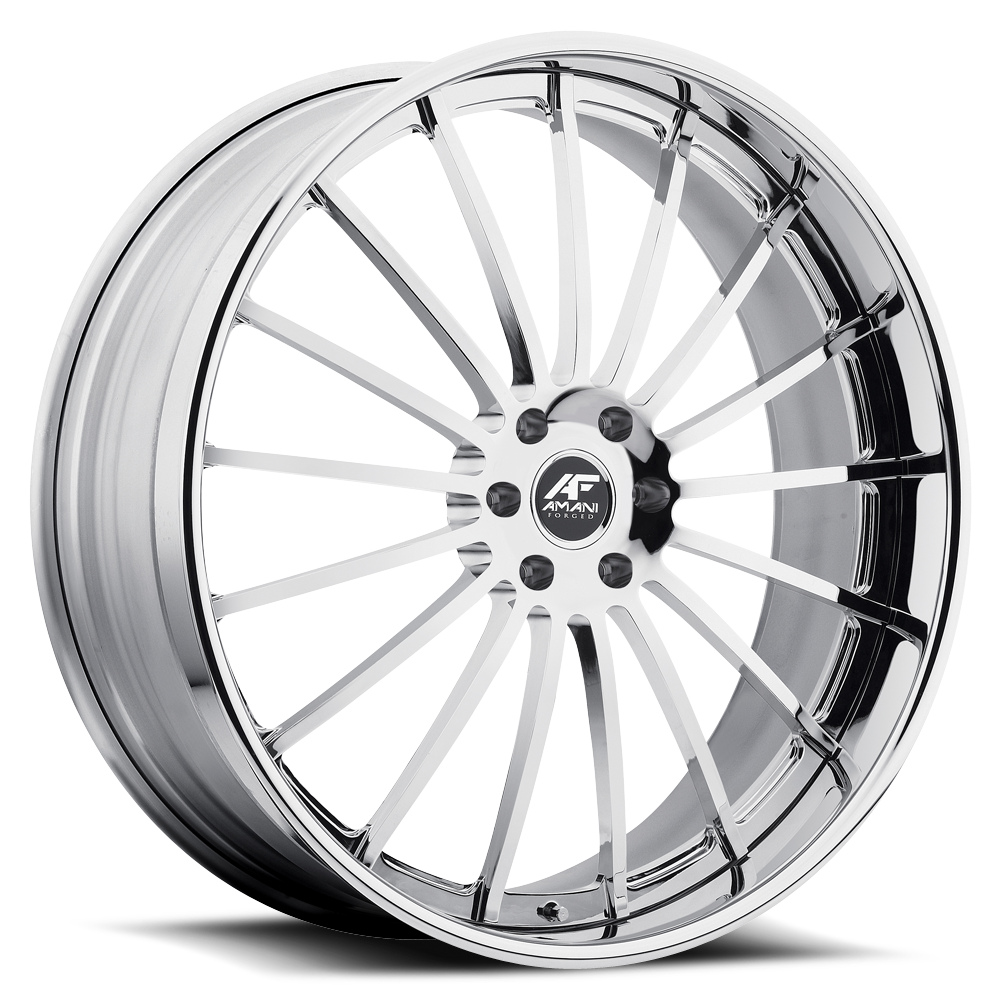 Amani Wheels Intenza