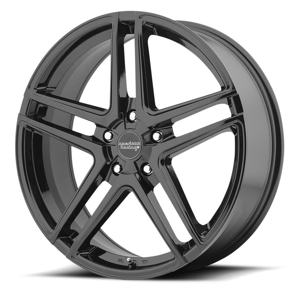 American Racing Custom Wheels AR907
