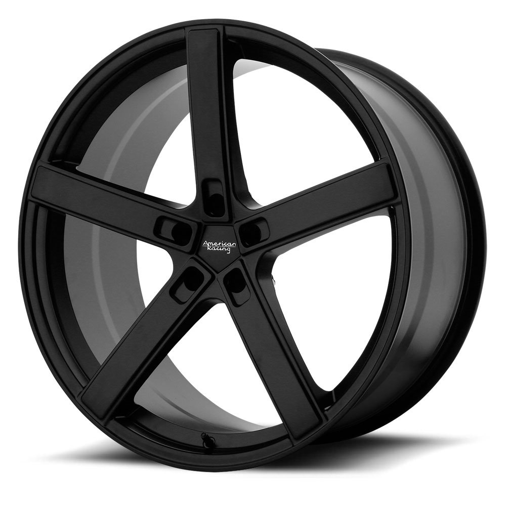 American Racing Custom Wheels AR920 Blockhead