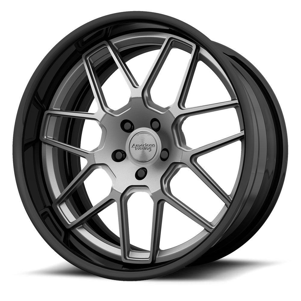 American Racing Custom Wheels VF304