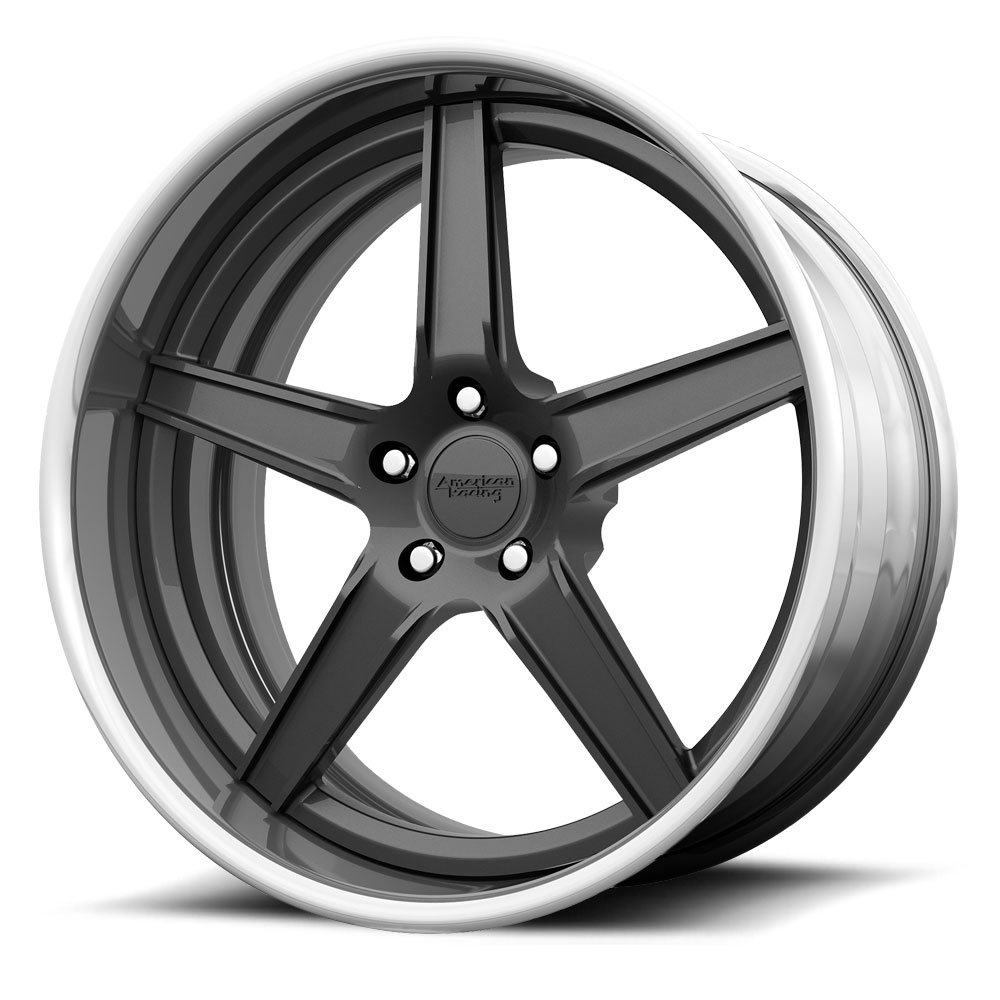 American Racing Custom Wheels VF305
