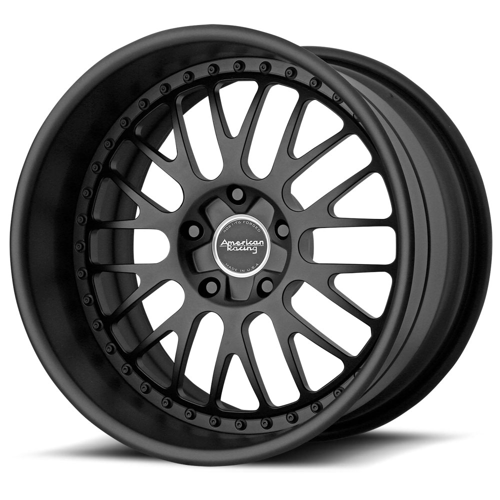American Racing Custom Wheels VF306