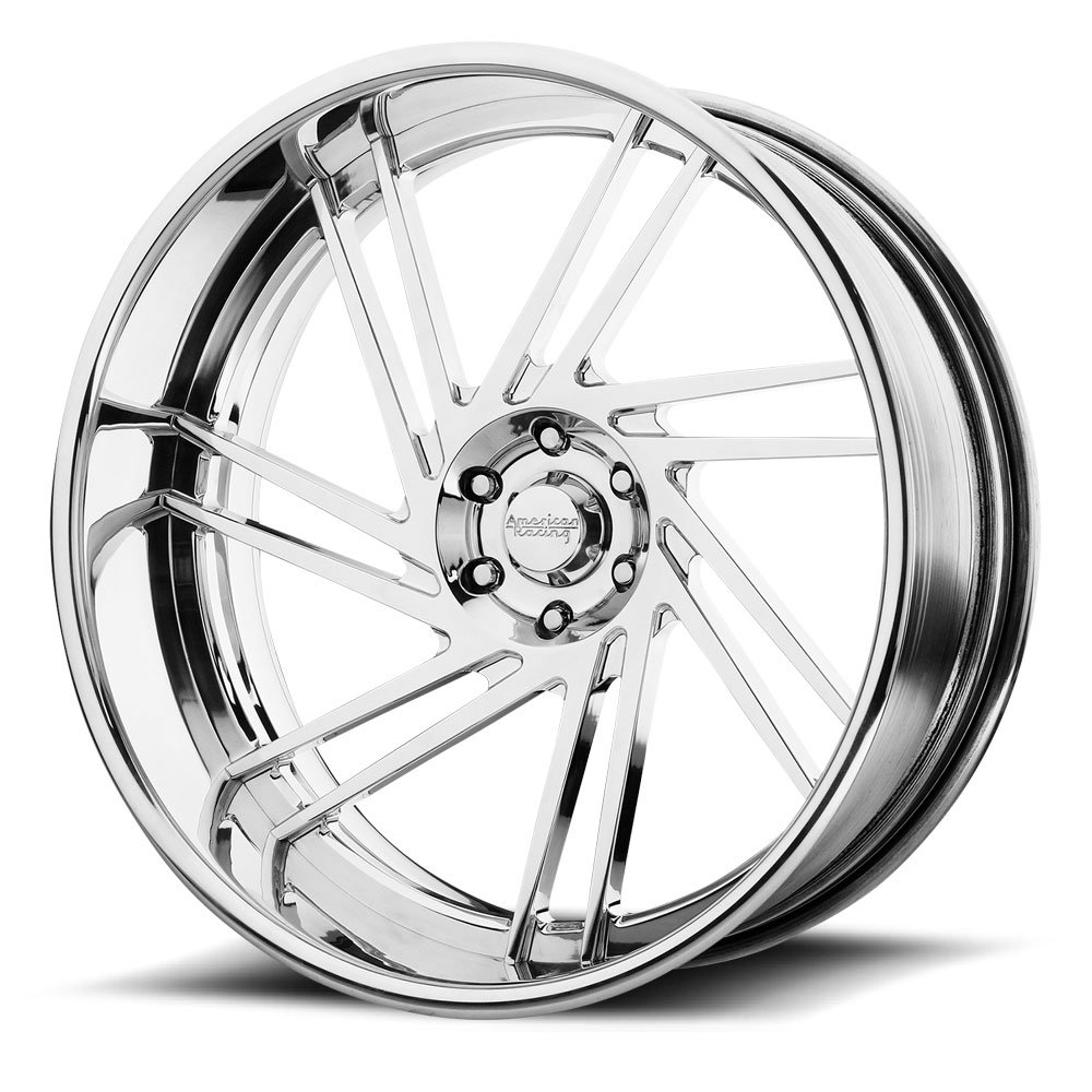 American Racing Custom Wheels VF520