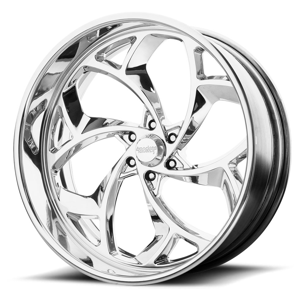 American Racing Custom Wheels VF521
