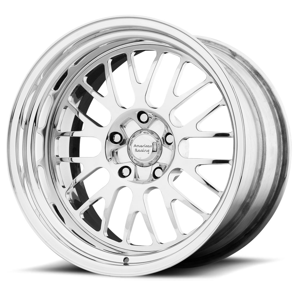 American Racing Custom Wheels VF522
