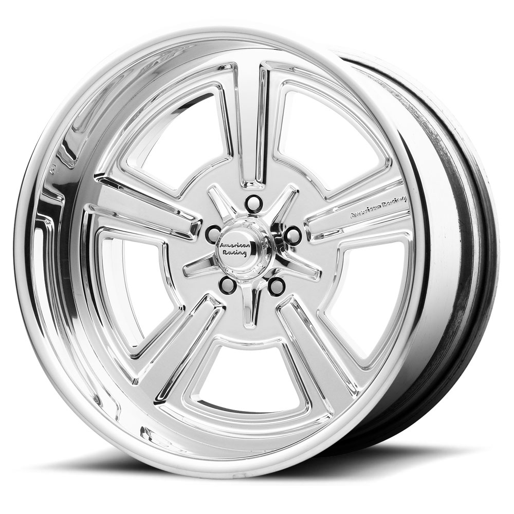 American Racing Custom Wheels VF526