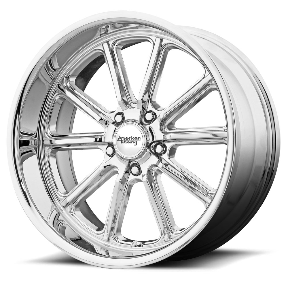 American Racing Custom Wheels VN507 Rodder