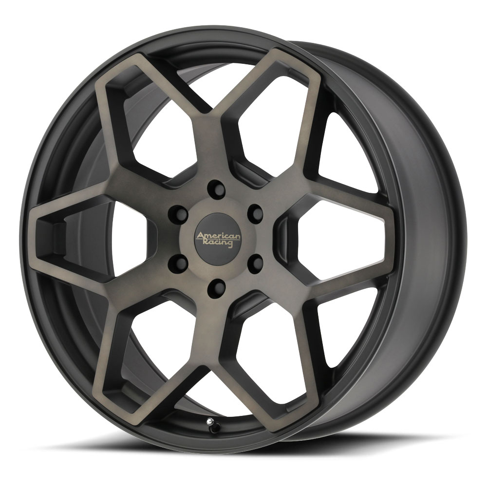 American Racing Custom Wheels AR916