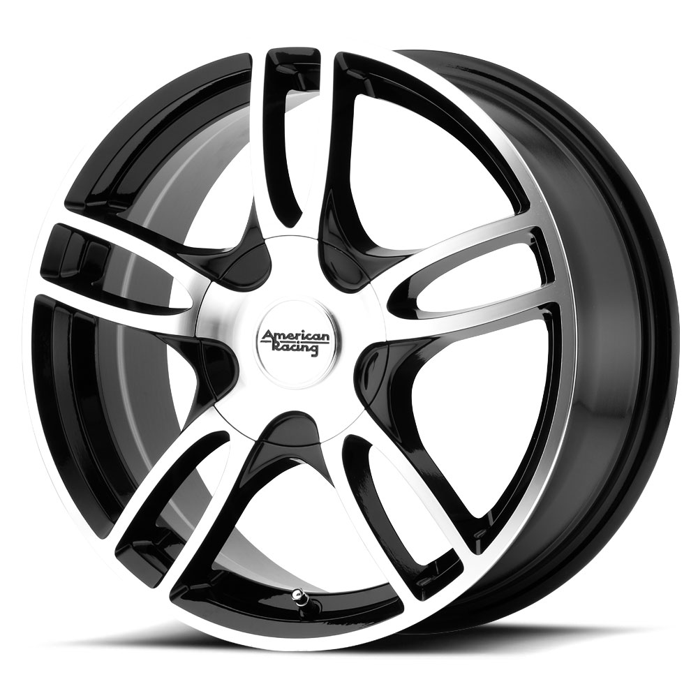 American Racing Custom Wheels AR919 Estrella 2