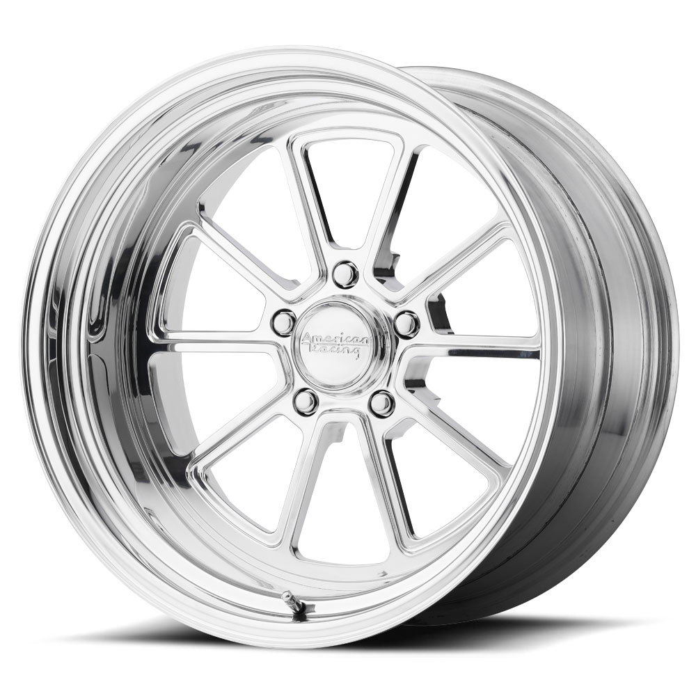 American Racing Custom Wheels VF510