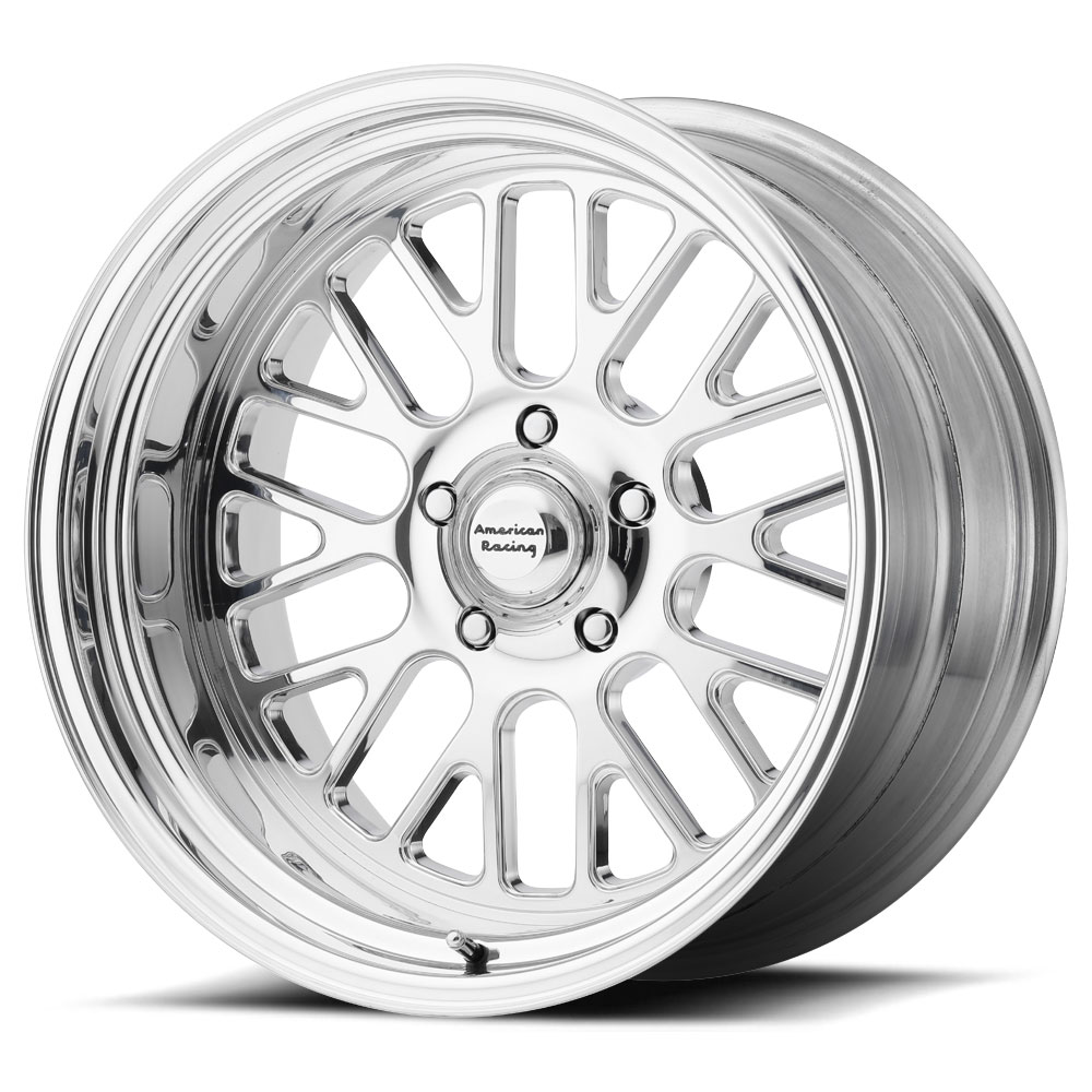 American Racing Custom Wheels VF512