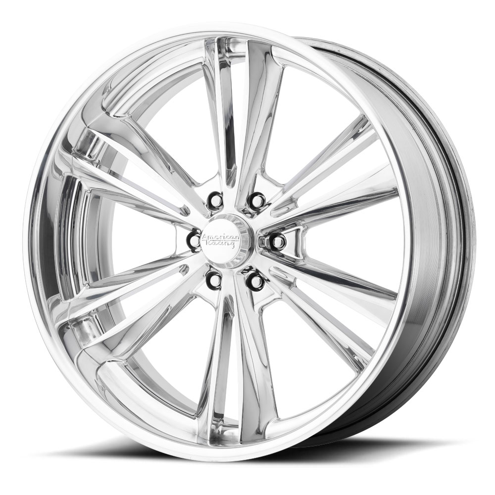 American Racing Custom Wheels VF513
