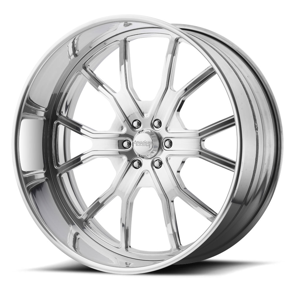 American Racing Custom Wheels VF514