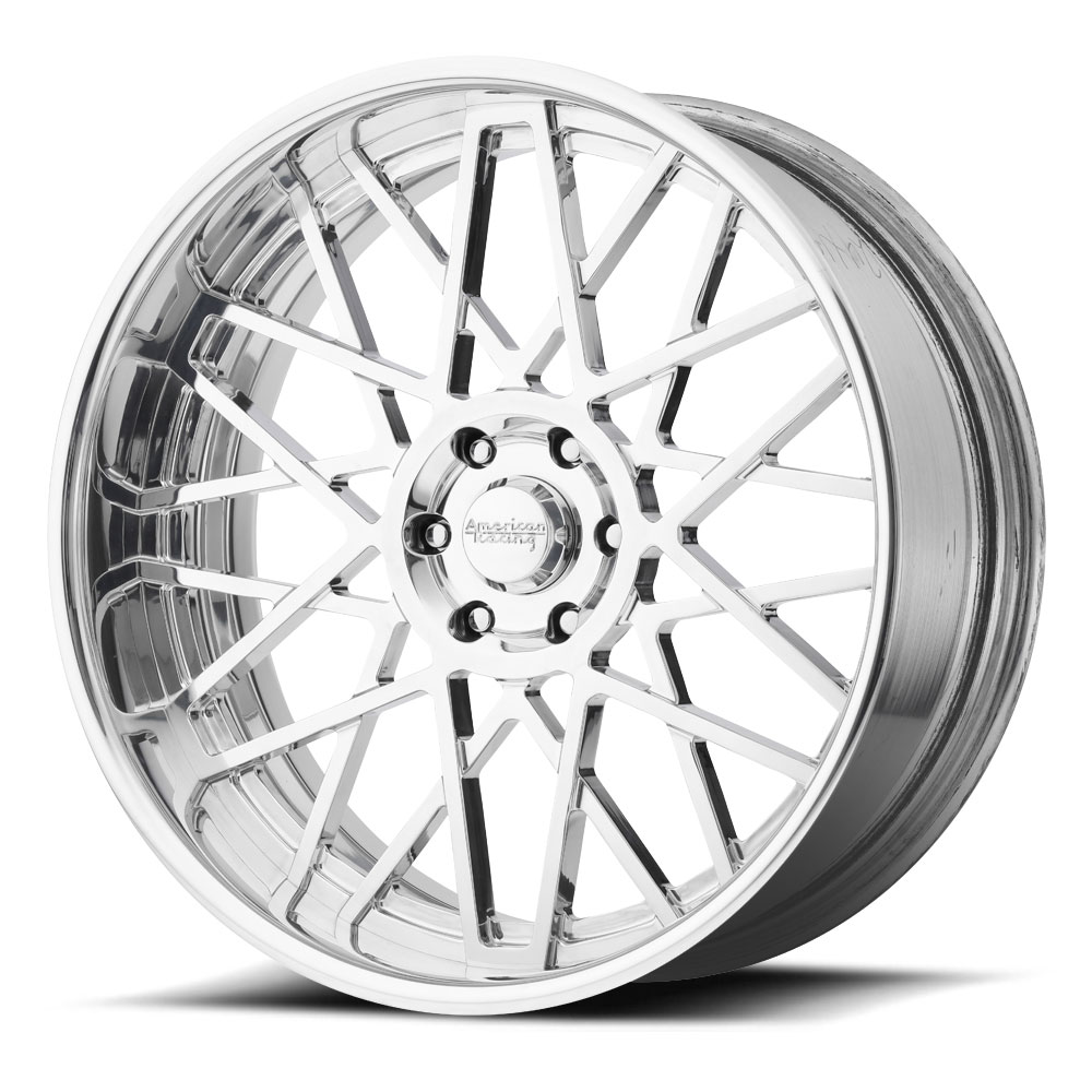 American Racing Custom Wheels VF515