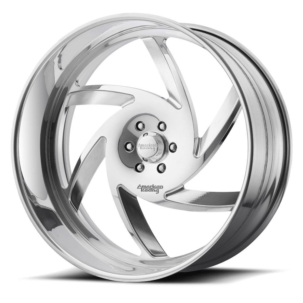 American Racing Custom Wheels VF516