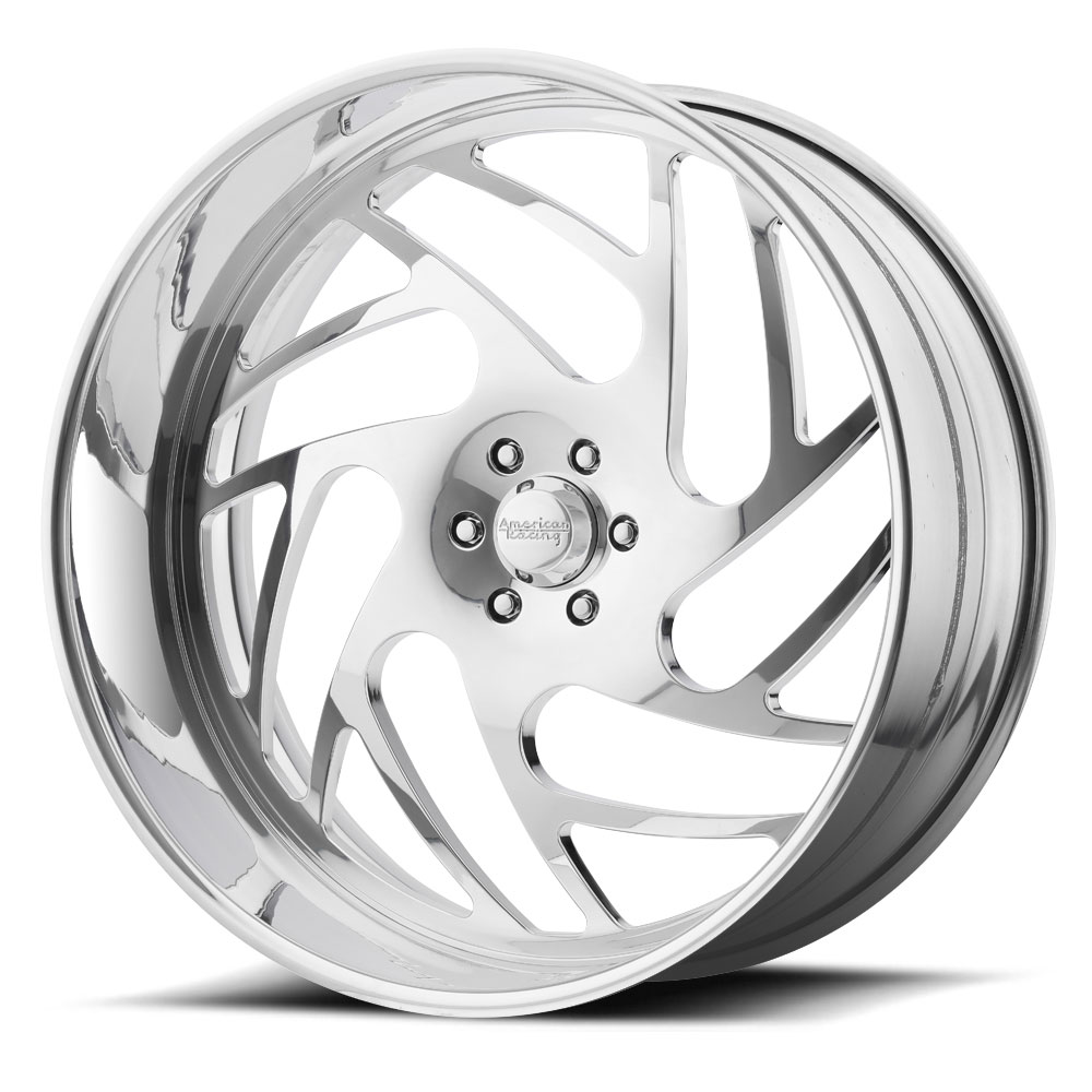 American Racing Custom Wheels VF517