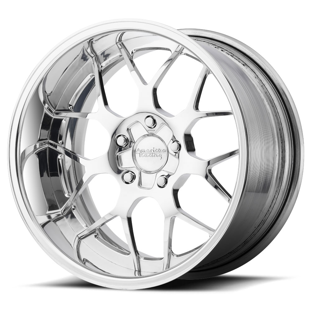 American Racing Custom Wheels VF518