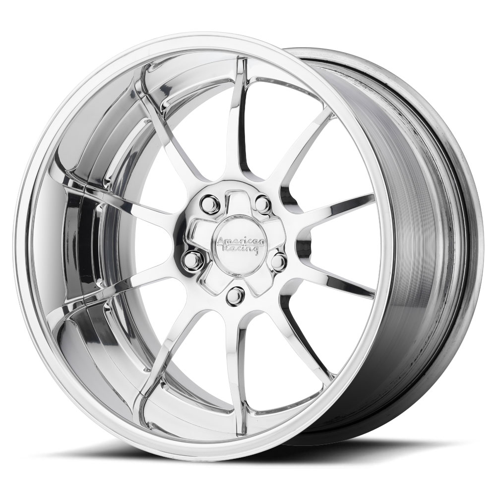 American Racing Custom Wheels VF519