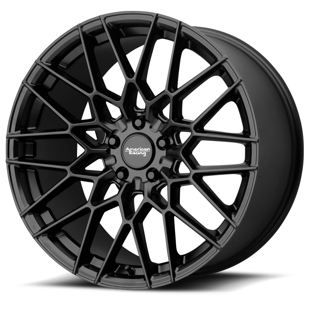 American Racing Custom Wheels AR927 Barrage