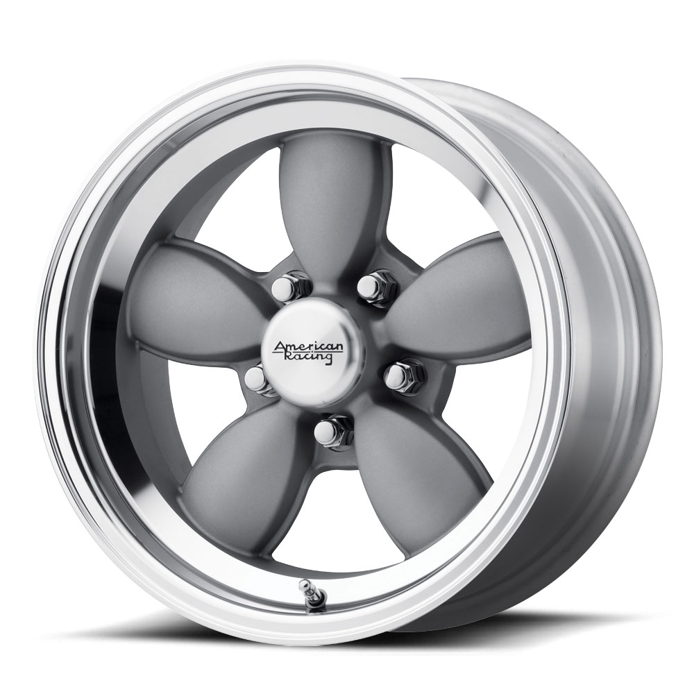 American Racing Custom Wheels VN504
