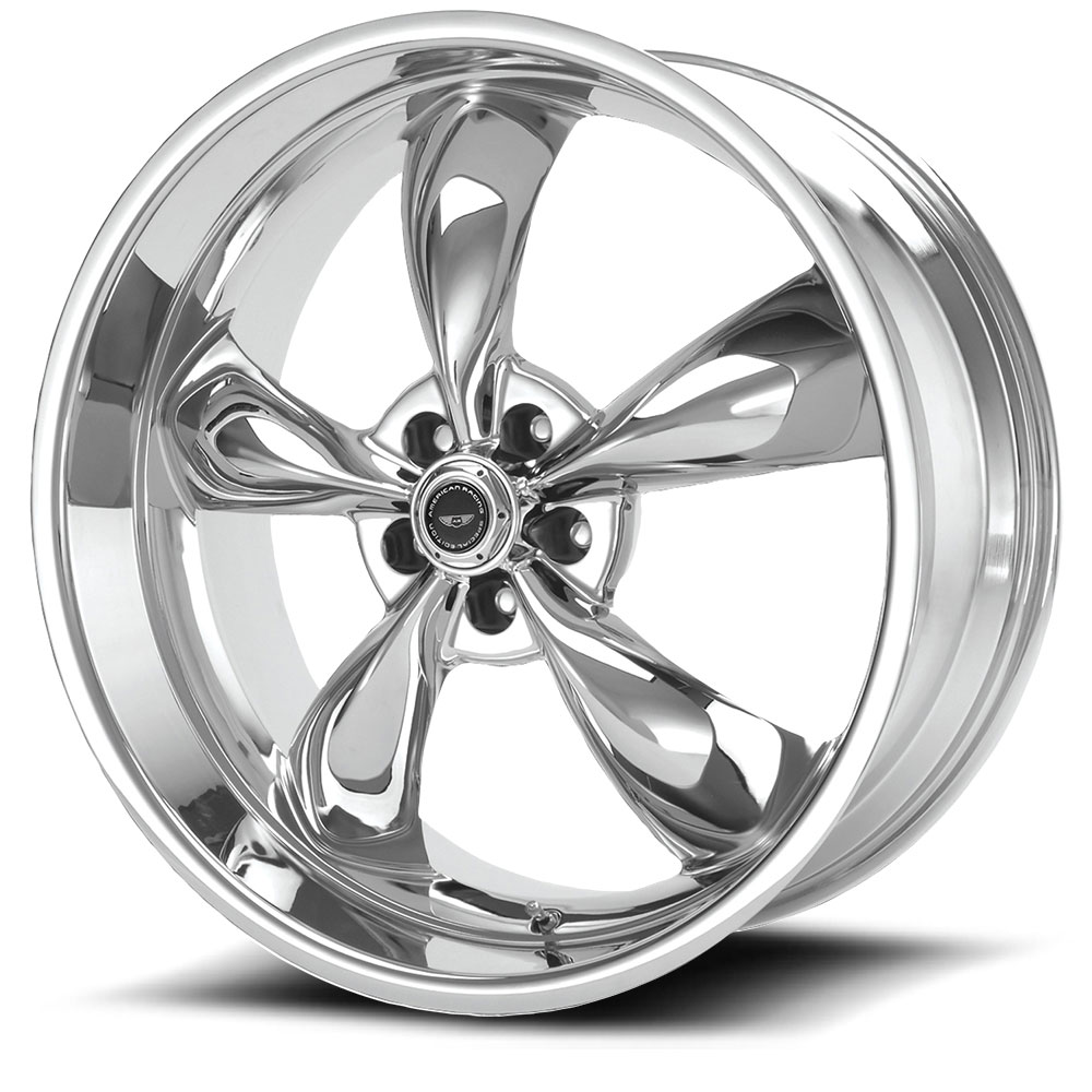 American Racing Custom Wheels AR605M Torq Thrust M