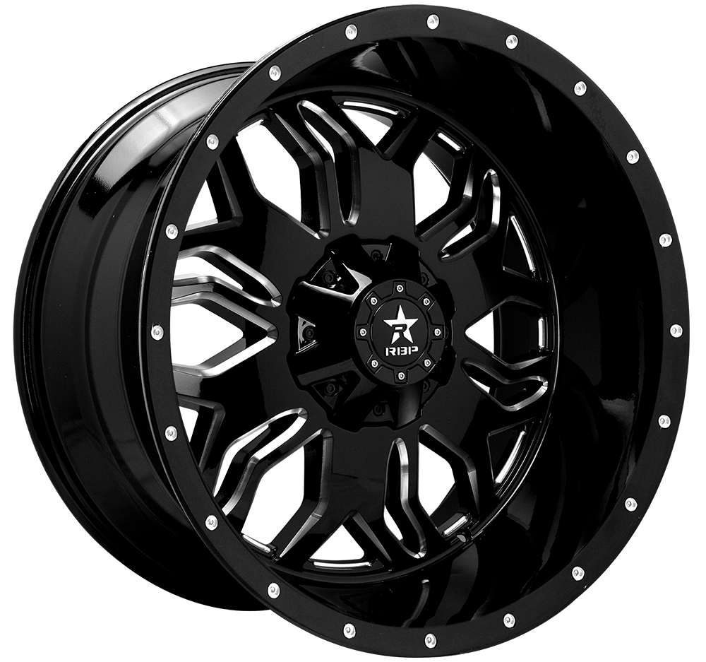 RBP Wheels 87R BLADE