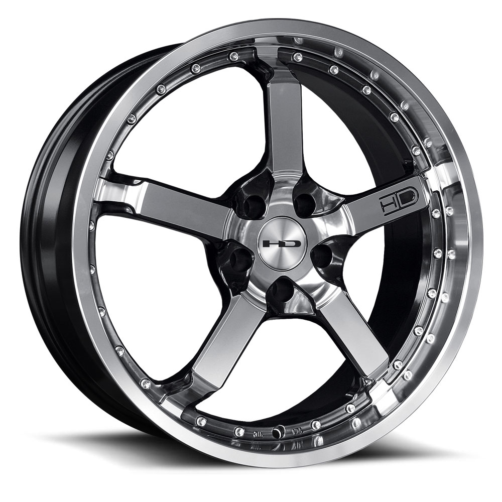 HD Wheels CD20
