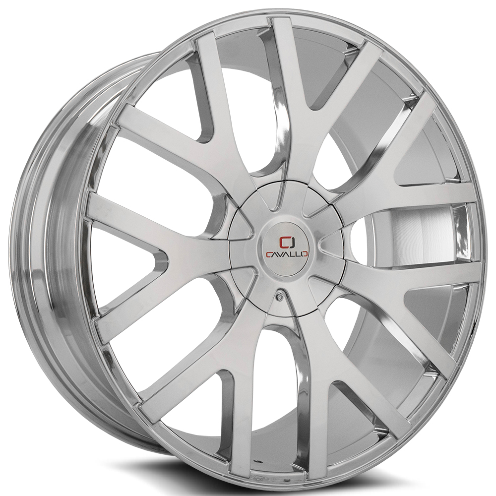 Cavallo Wheels CLV-15