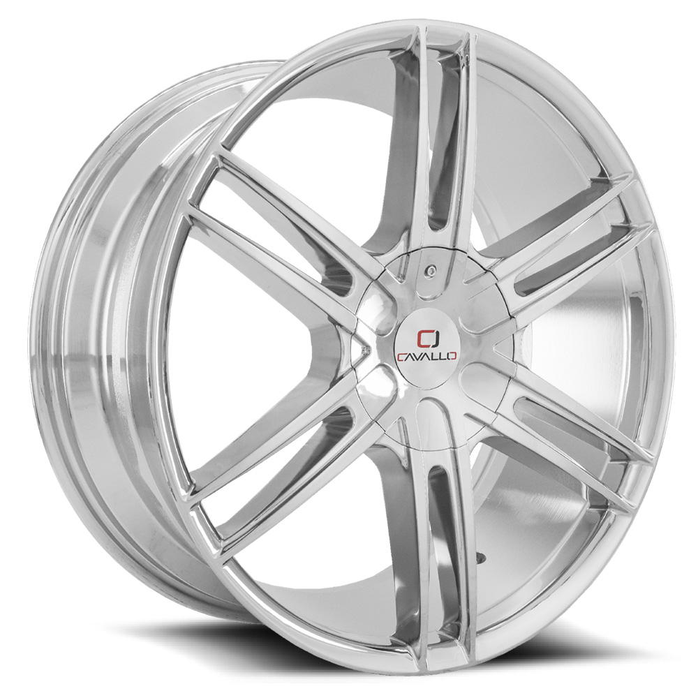 Cavallo Wheels CLV-20