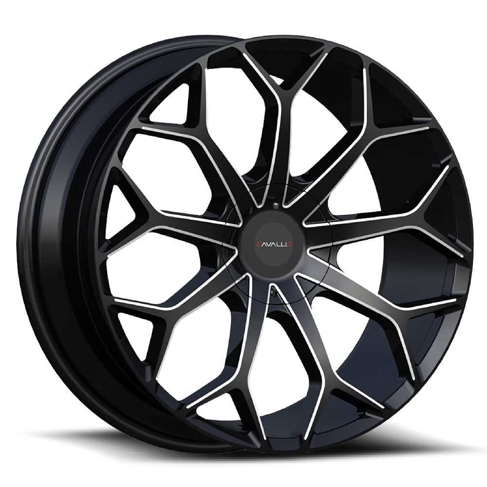Cavallo Wheels CLV-22