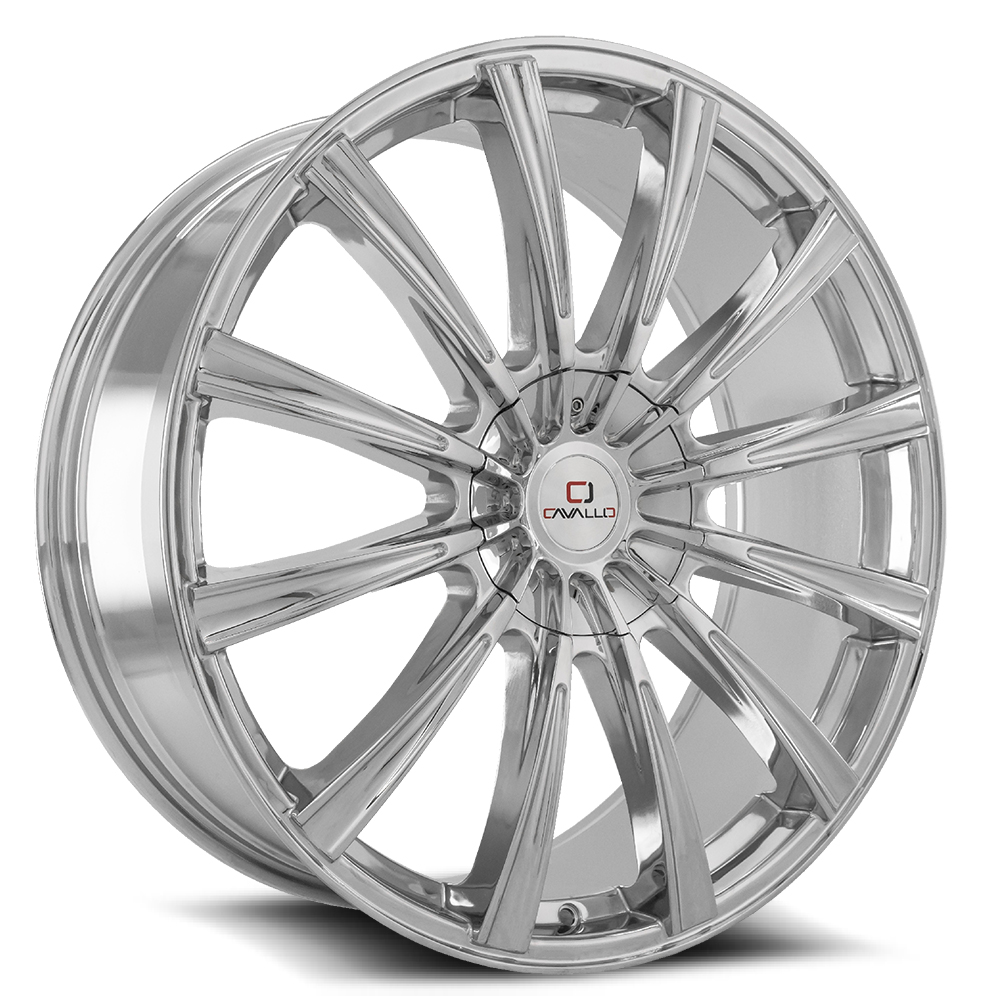 Cavallo Wheels CLV-23