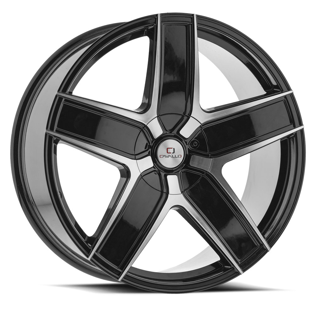 Cavallo Wheels CLV-31