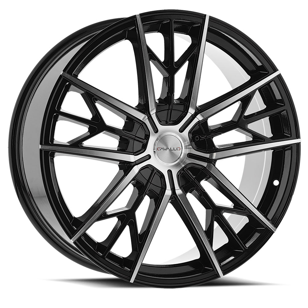 Cavallo Wheels CLV-39