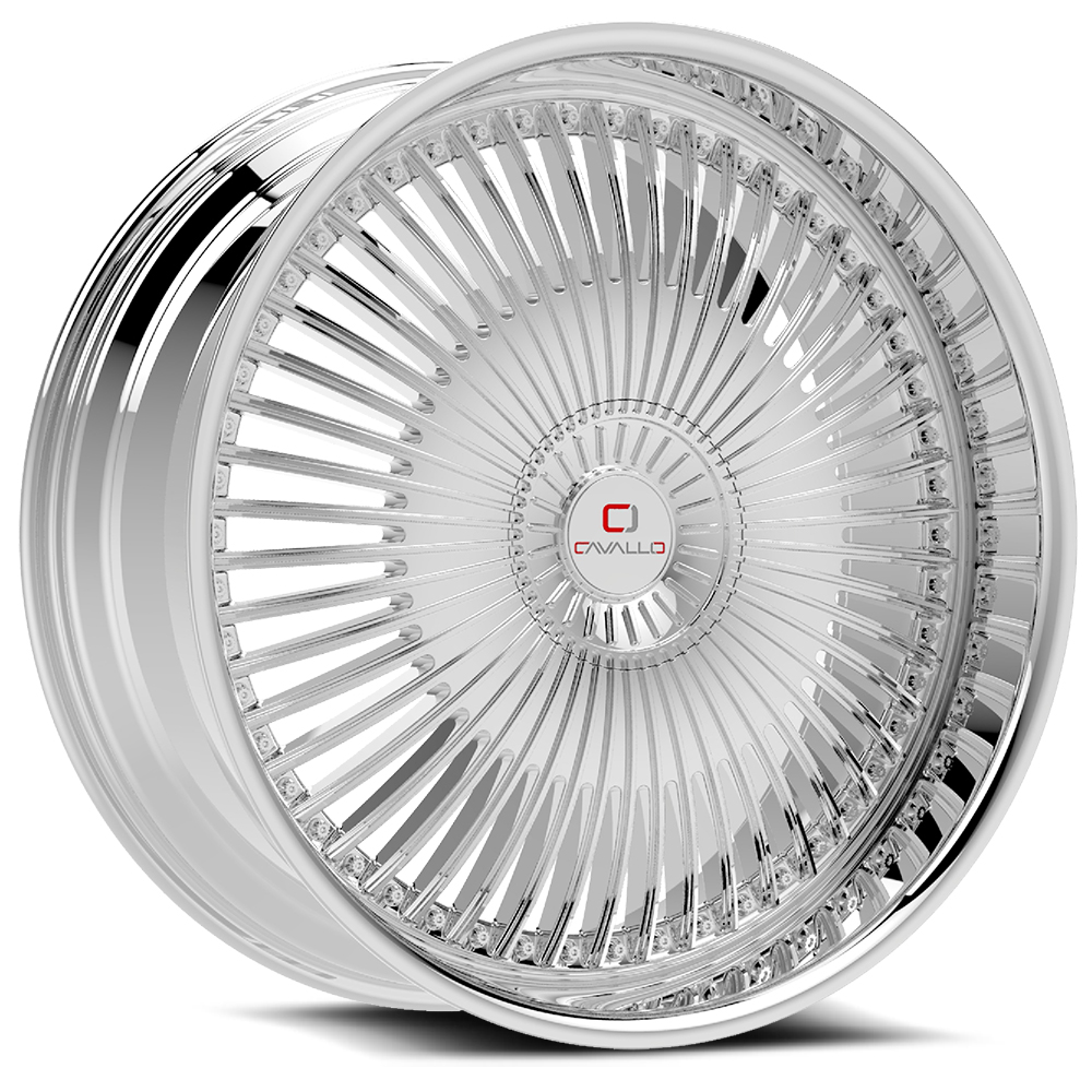 Cavallo Wheels CLV-41