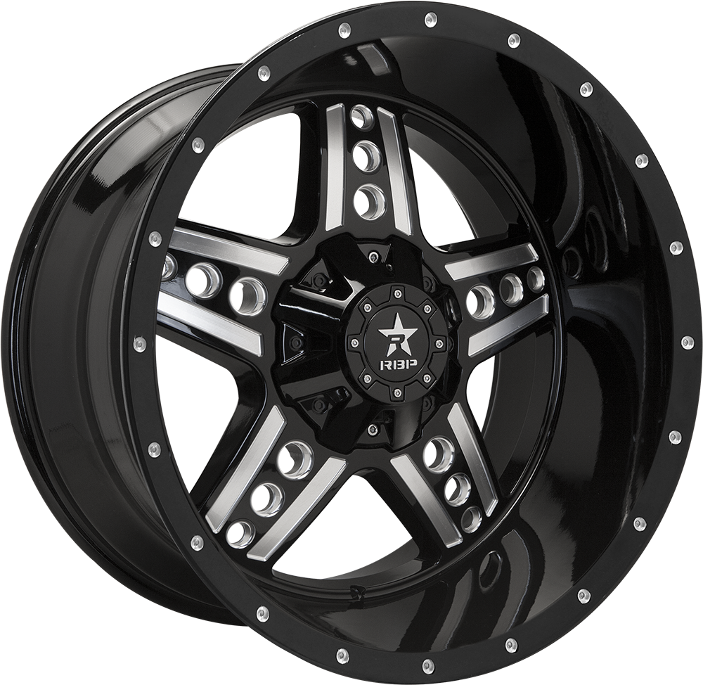 RBP Wheels 90R COLT