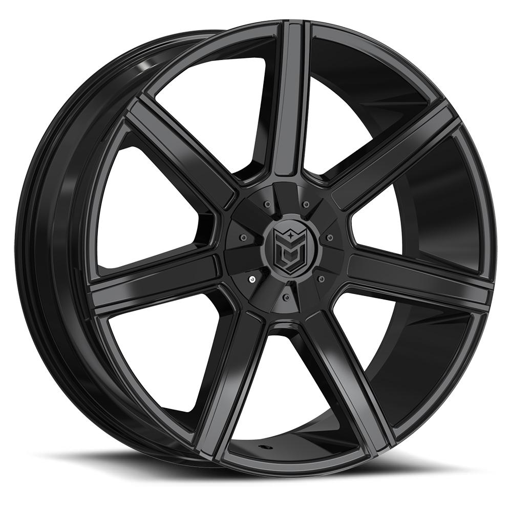 Dropstars DS650 Wheels & DS650 Rims On Sale