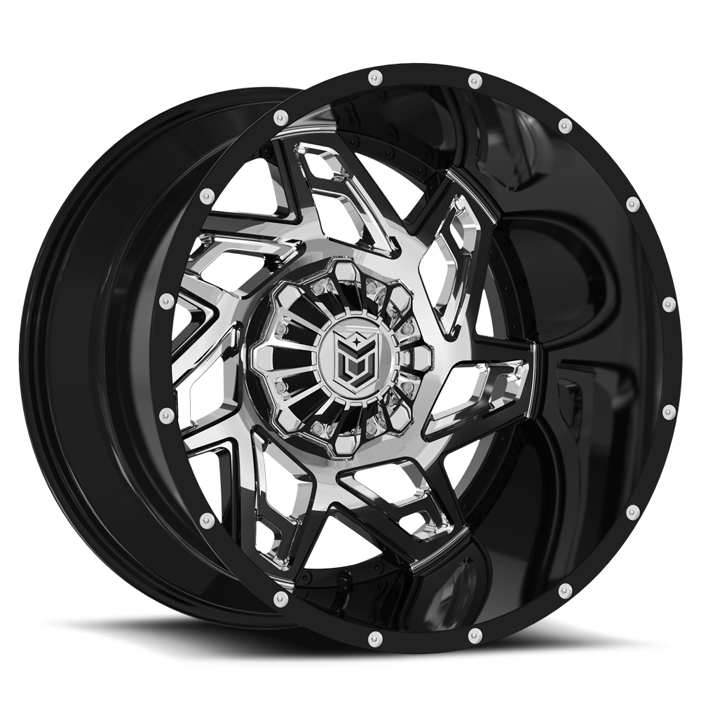 Dropstars Offroad DS652