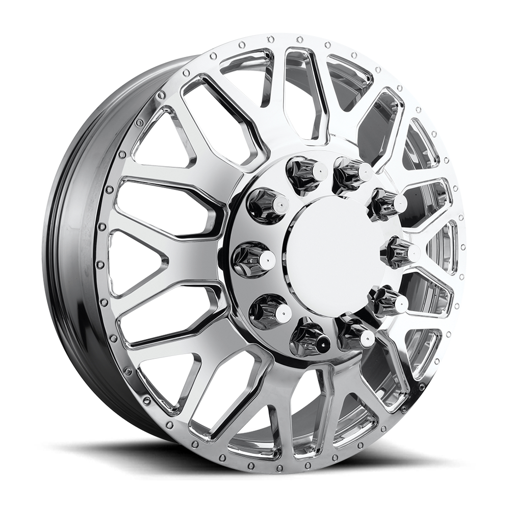 Fuel Dually Wheels Ff19d 28 Wheels Socal Custom Wheels