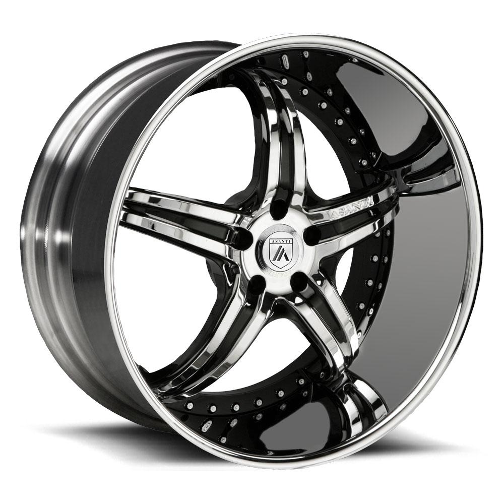 ELT144 Extended Lip Technology (ELT) - Asanti Wheels