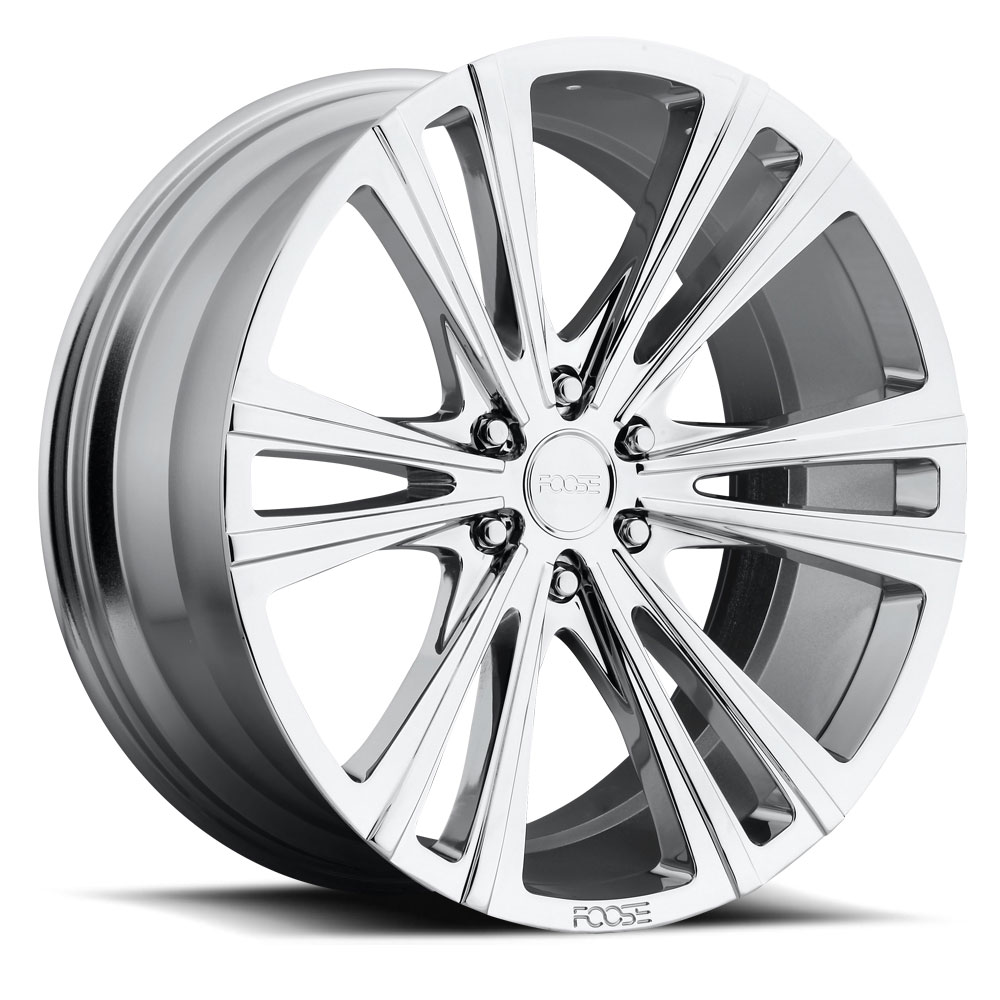 Foose Wedge - F159