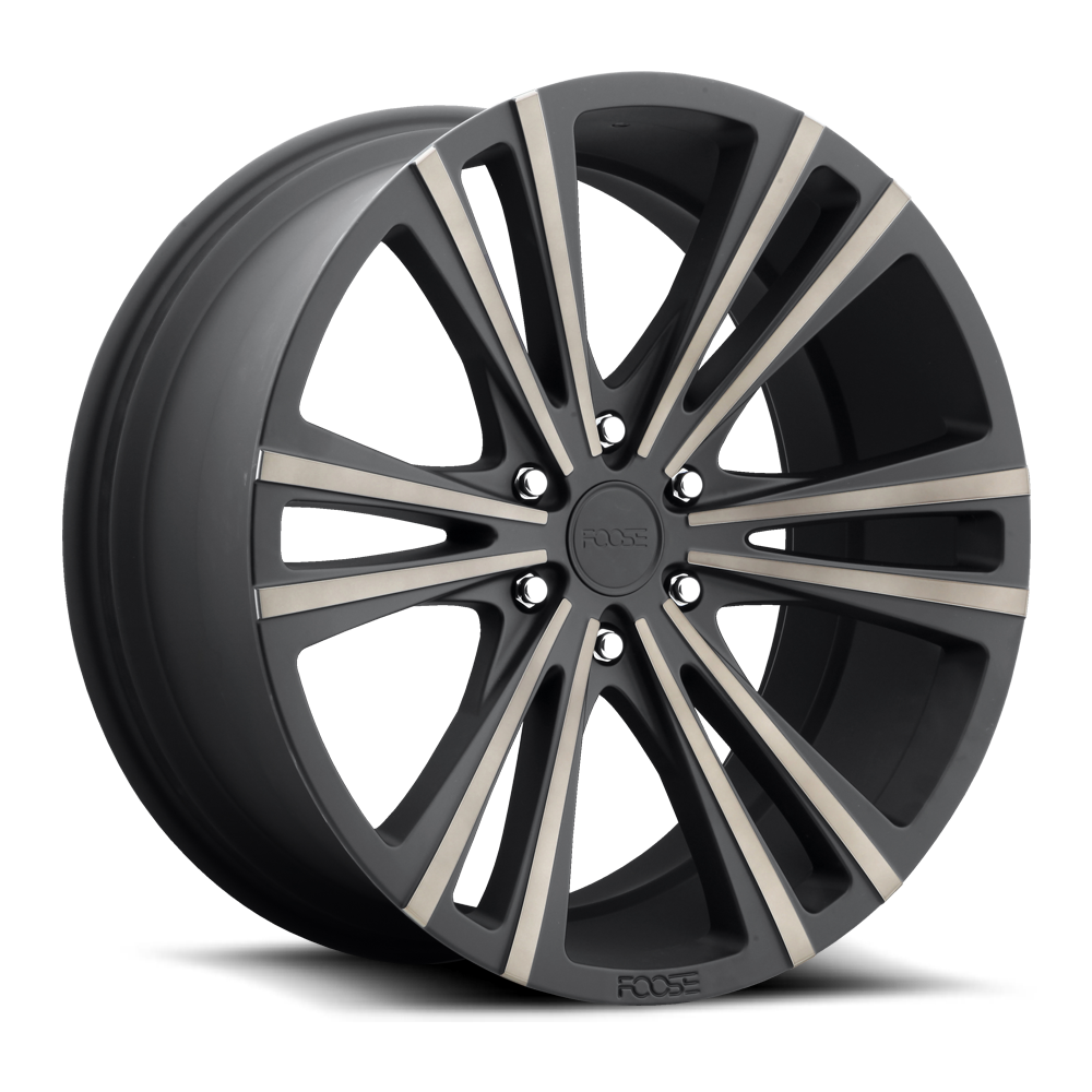 Foose Wedge - F160