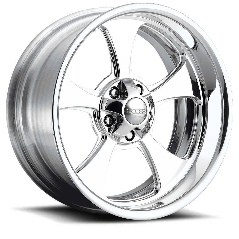 Foose Genuine - F210