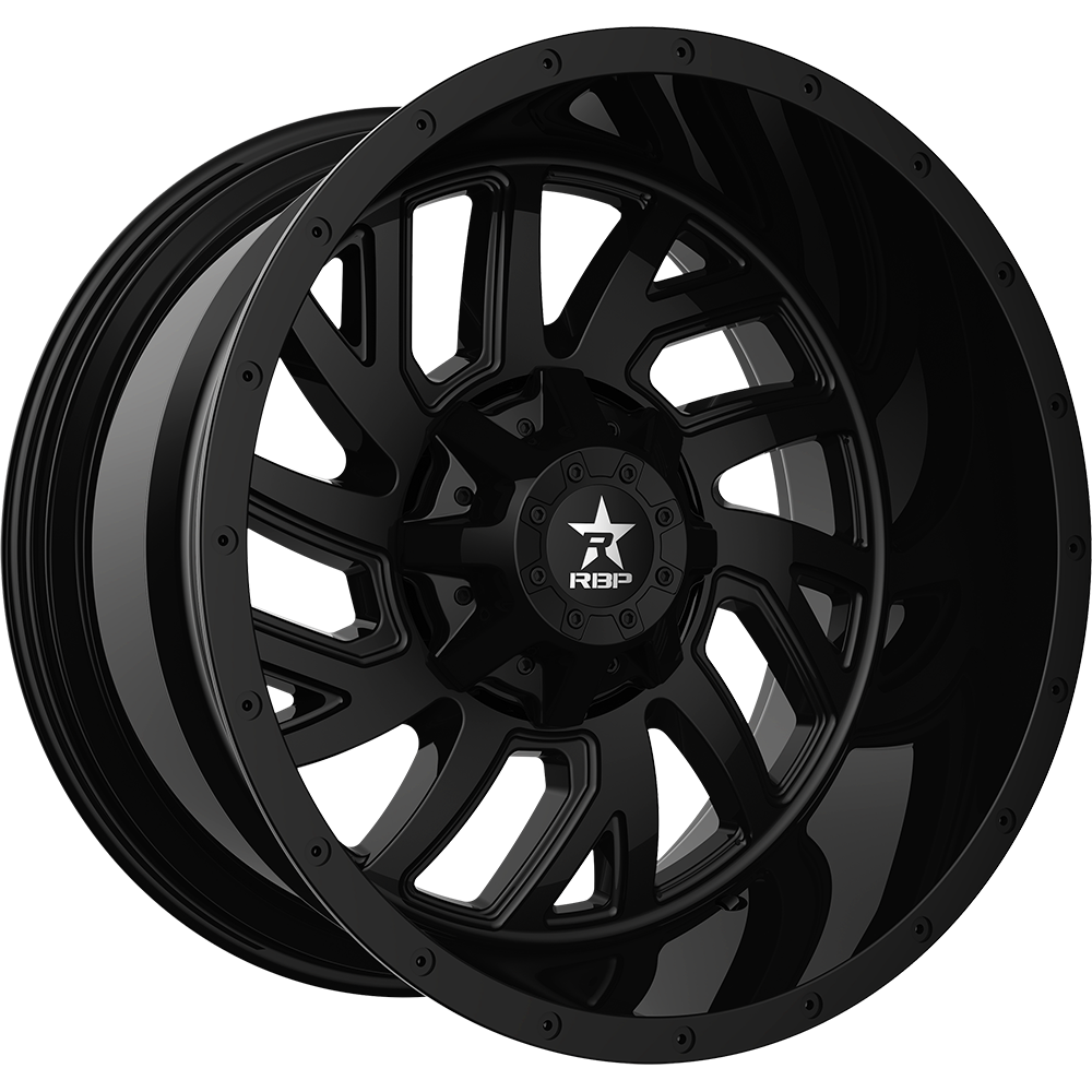 RBP Wheels 65R Glock