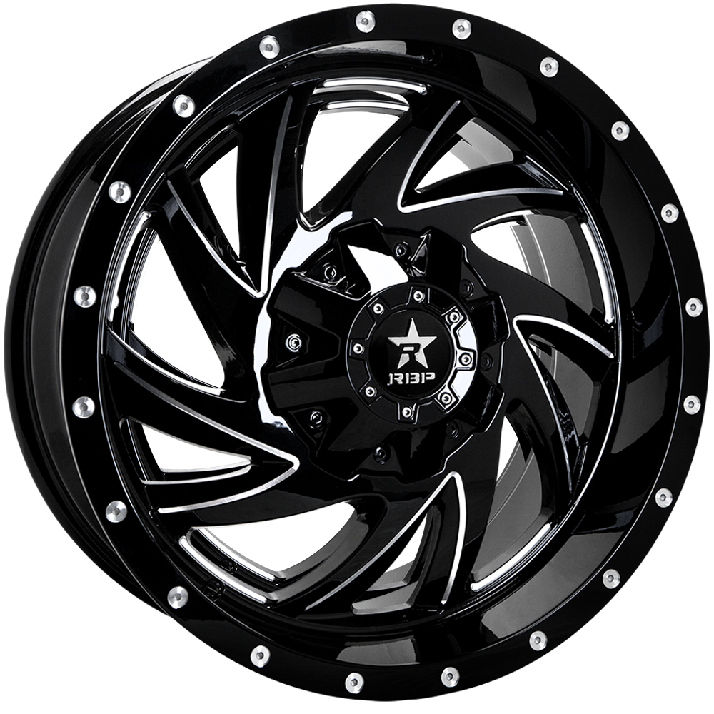 RBP Wheels 66R HK-5