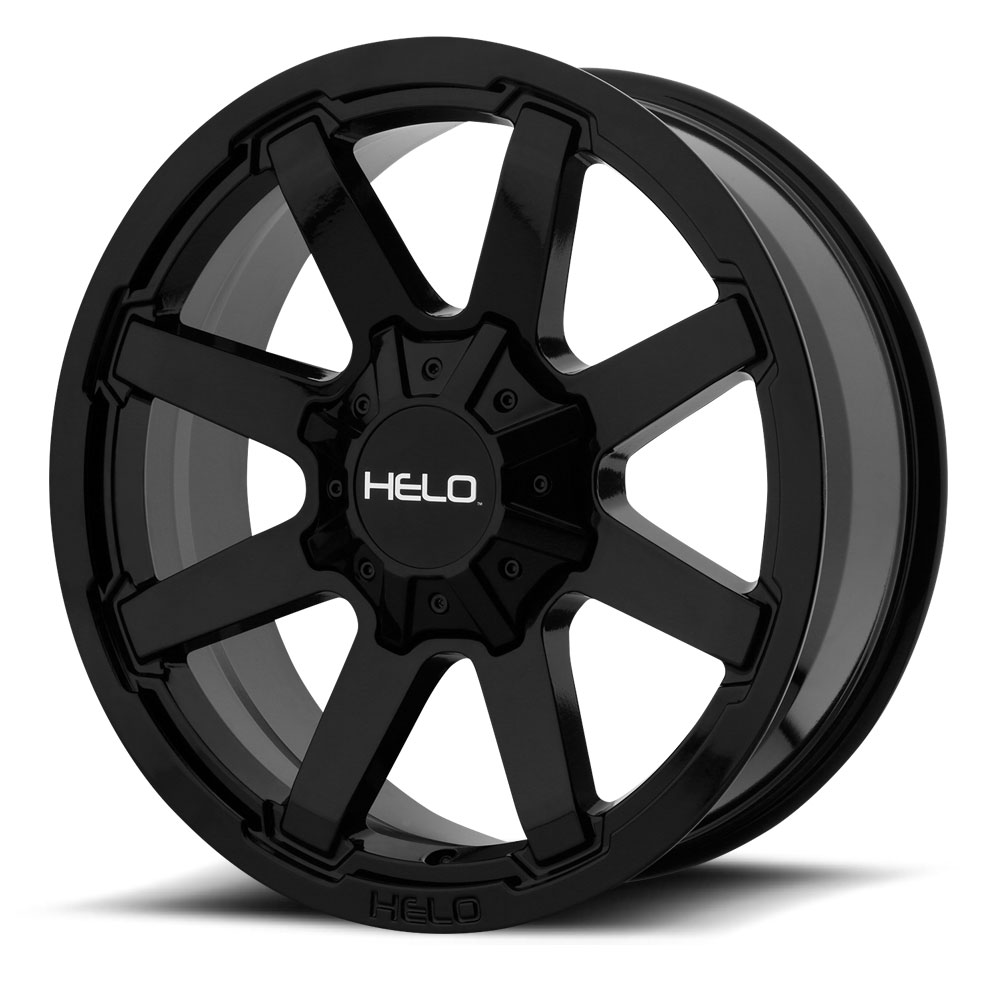 Helo Wheels HE909