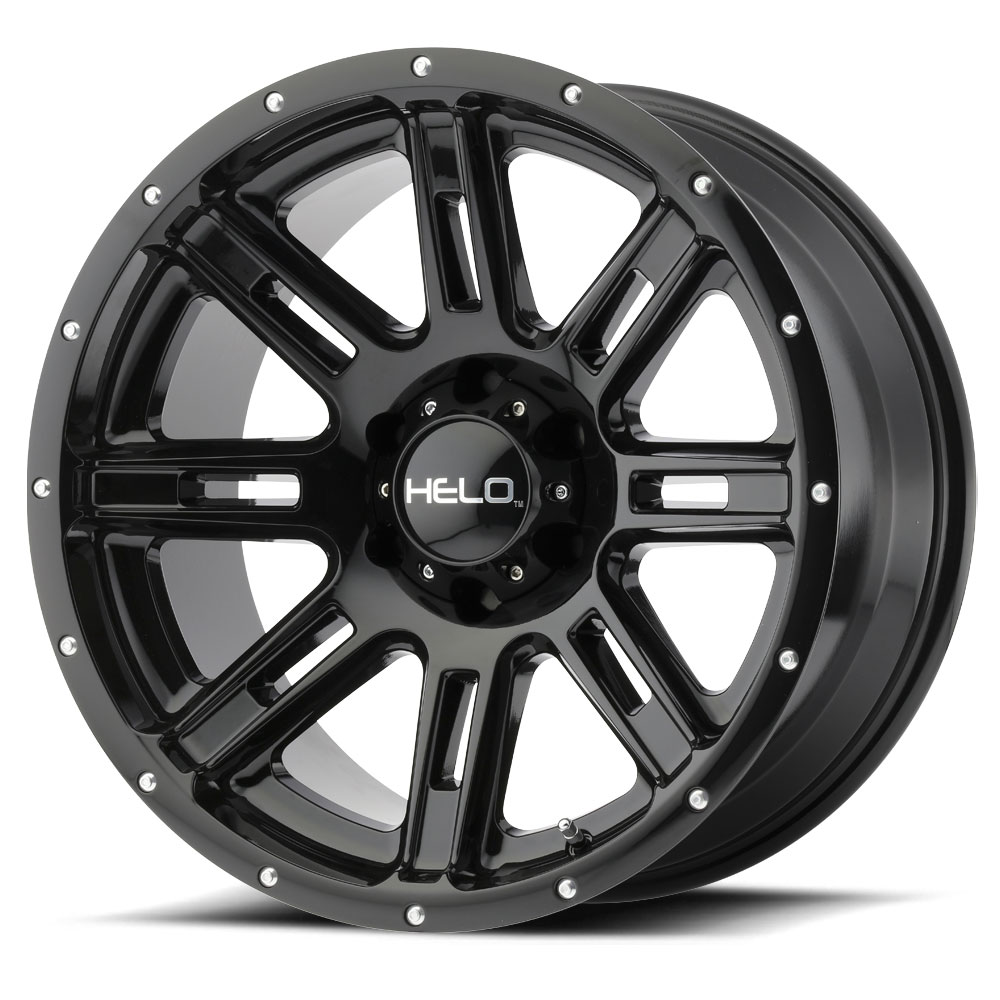 Helo Wheels HE900