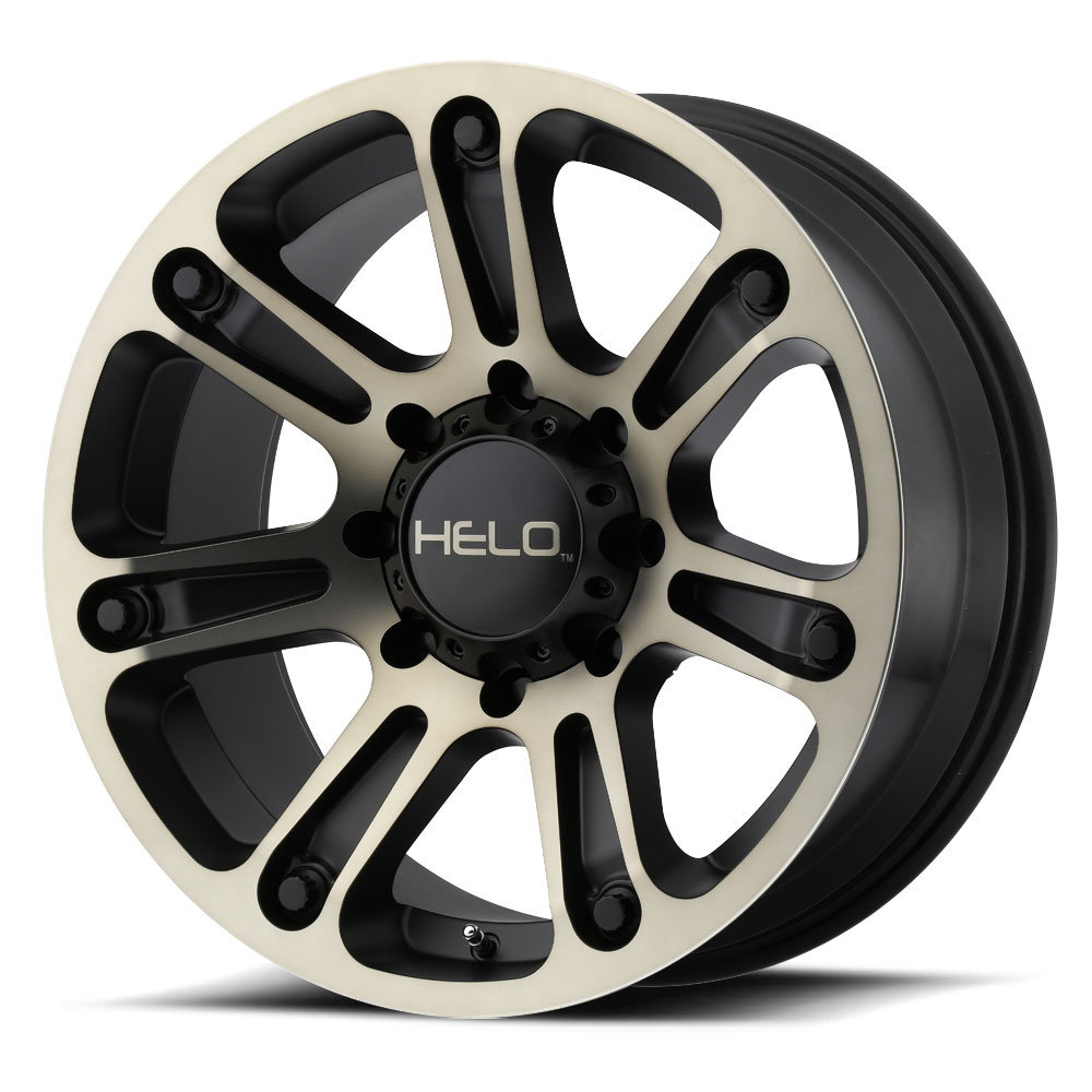 Helo Wheels HE904