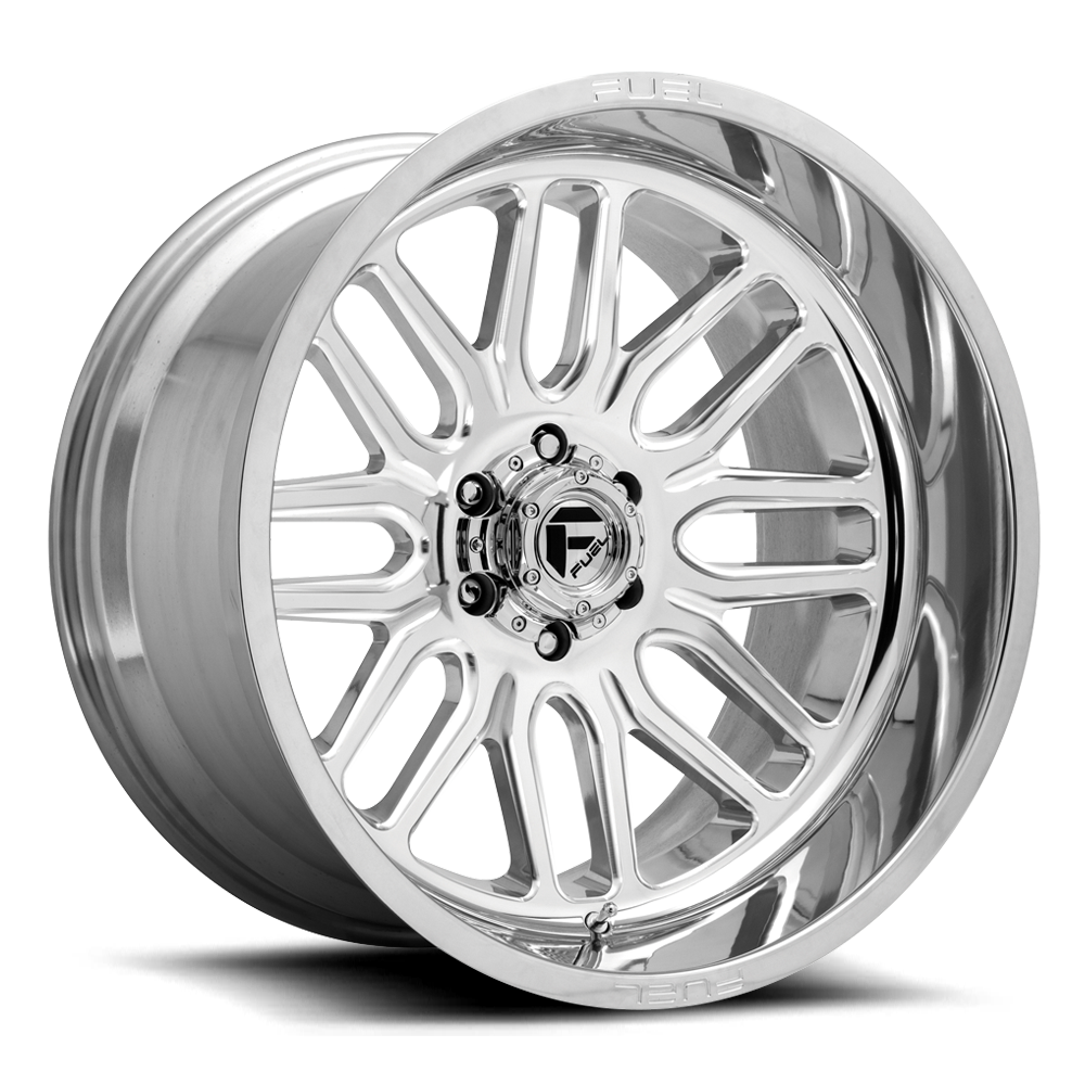 Fuel 1-Piece Wheels Ignite - D721