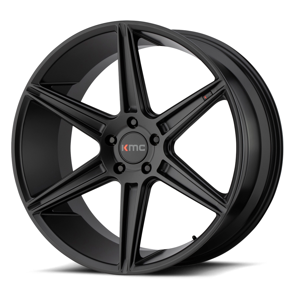 KMC Wheels KM711 Prism