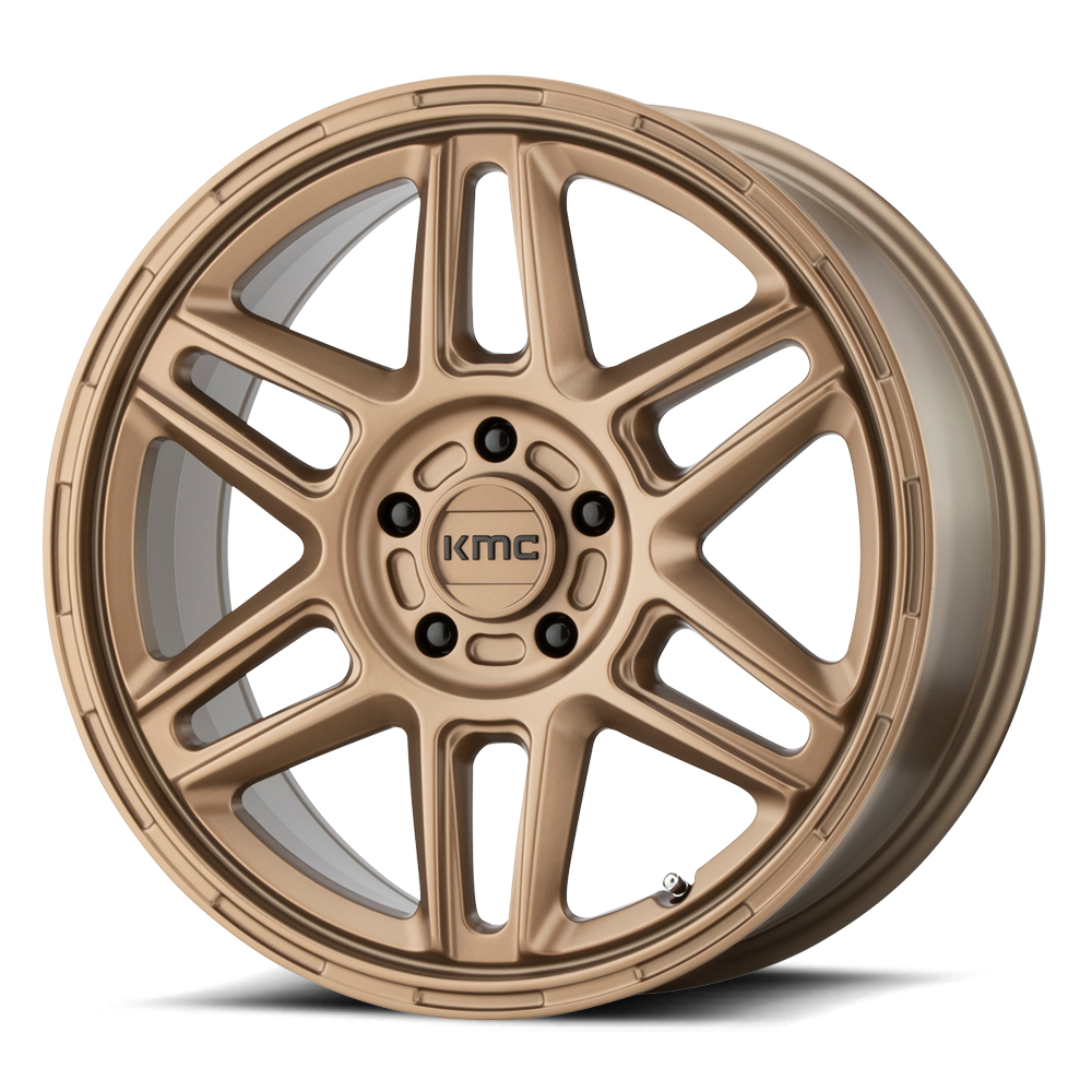 KMC Wheels KM716 Nomad